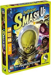 Pegasus Spiele 17260G – Smash Up