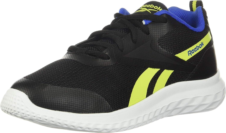 Popular products Reebok Unisex-Child Rush Runner Running Max 65% OFF Shoe 3.0