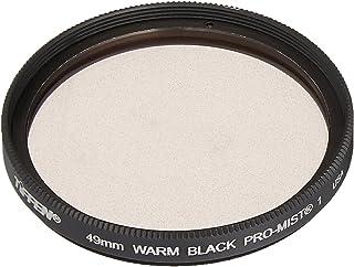 Tiffen 49WBPM1 49mm Warm Black Pro-Mist 1 Filter