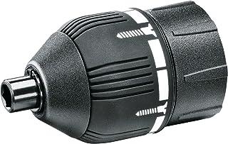 Bosch 1600A001Y5 IXO Torque Setting Adapter, Black, 6.5 cm*4.5 cm*7.5 cm