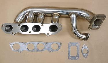 OBX Stainless Performance Turbo Manifold Header 00-09 Honda S2000 2.0L 2.2L