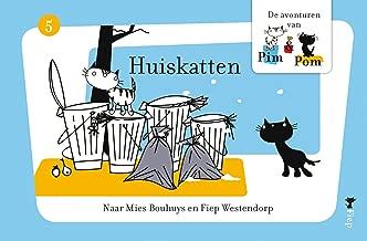 Huiskatten (Avonturen van Pim en Pom Book 5)
