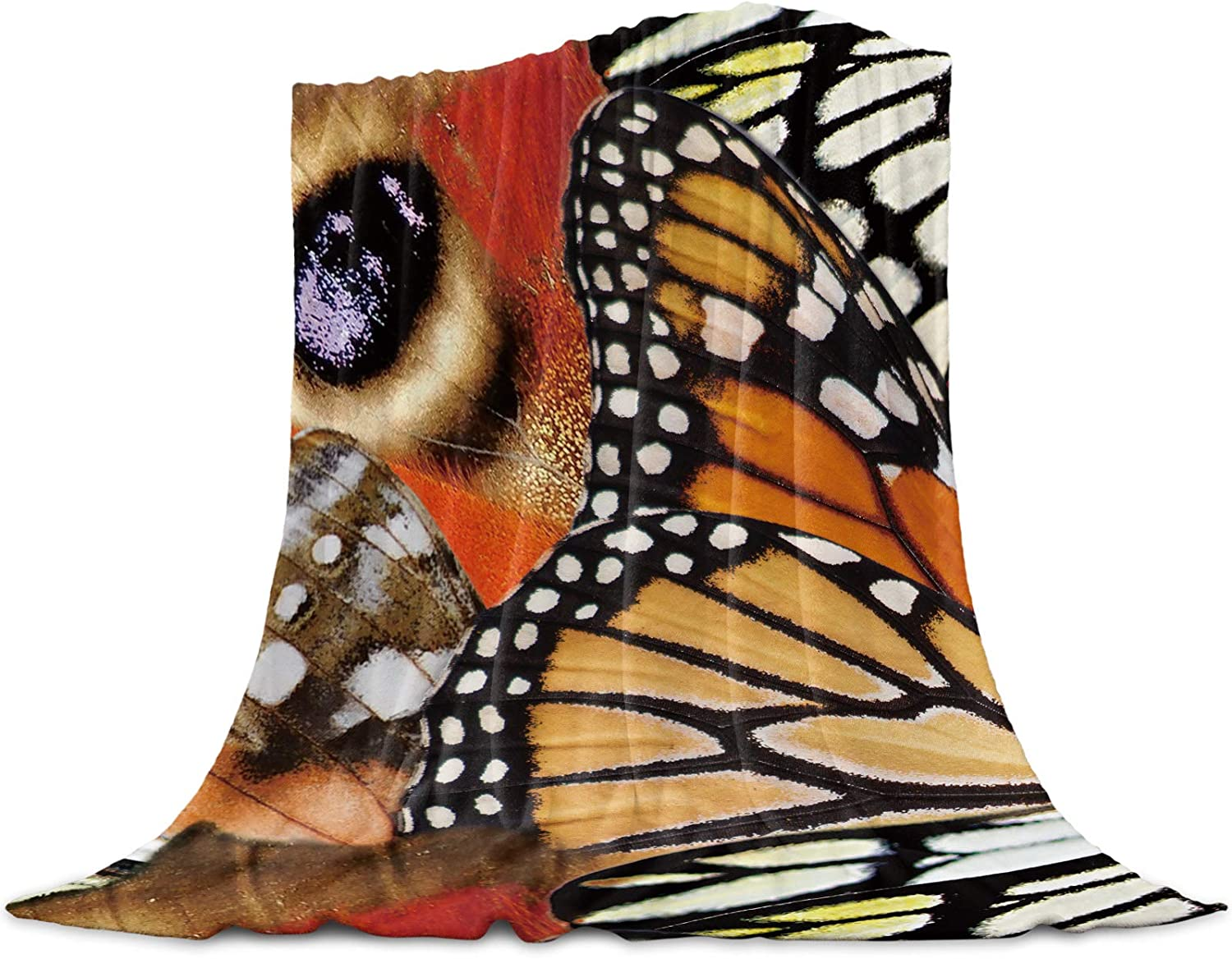 Al sold out. LEO Free Shipping Cheap Bargain Gift BON Soft Warmer Throw Blankets Season Vibrant Butter All for