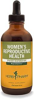 Herb Pharm Women's Reproductive Health Liquid Herbal Formula - 4 Ounce