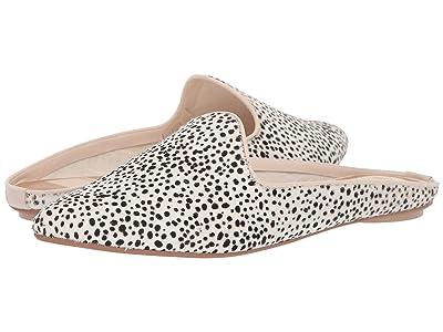 Dolce Vita Grant (White Leopard Calf Hair) Women