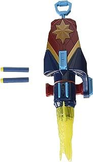 Avengers: Endgame Nerf Captain Marvel Assembler Gear