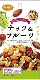共立食品 APナッツ&フルーツ 35g×6袋