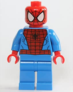LEGO® Superheroes™ Spiderman - 2012 Minifigura
