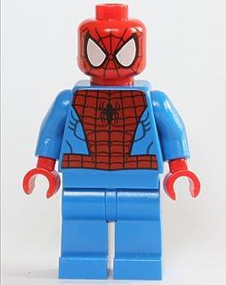 LEGO® Superheroes™ Spiderman - 2012 Minifigura