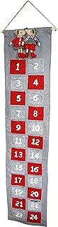 khevga Calendario de adviento para Rellenar ratón