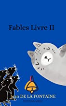 Fables Livre II (French Edition)