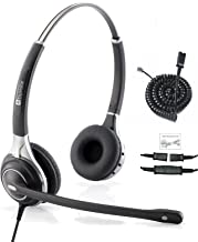 Best avaya 9408 headset Reviews