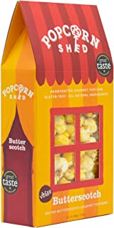 Popcorn Shed Butterscotch Shed, 800 g