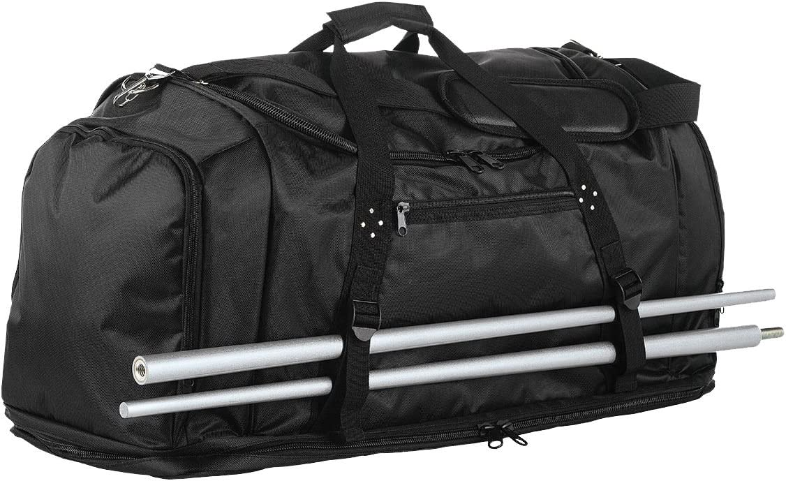 Popular products Century Martial Max 58% OFF Arts Bag Carry Weapons