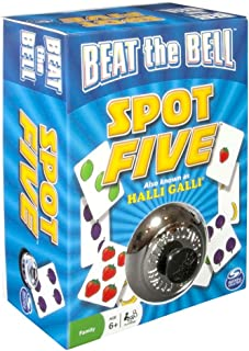 spot five game