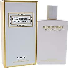 Elizabeth and James Nirvana White Body Oil for Women, 0.6 Ounce
