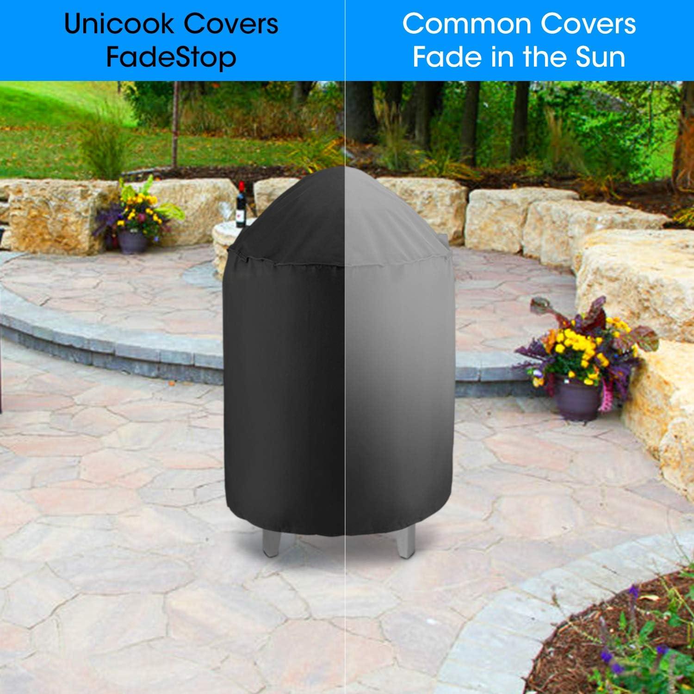 Barbecue Covers Patio, Lawn & Garden Unicook Heavy Duty Waterproof ...