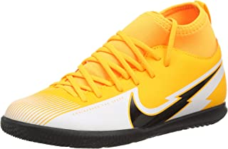 Nike Jr Superfly 7 Club IC, Scarpe da Calcio Unisex-Bambini