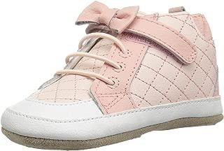 Girls' High Top Sneaker - Mini Shoez