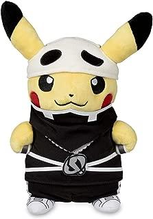 Best pirate pikachu plush Reviews