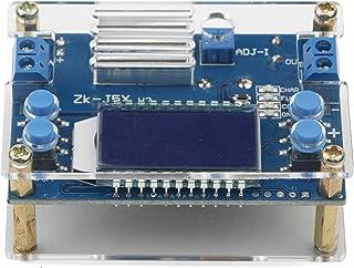 DC Buck Converter,Converter 6.5V-36V to 1.2-32V 5V Volt Reducer Board Board Voltage Regulator Power Supply Module with LCD...