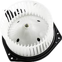 BOXI Heater Blower Motor w/Fan Cage for Isuzu i-280 i-290 i-350 i-370 / Chevy SSR Colorado/GMC Canyon 89019178