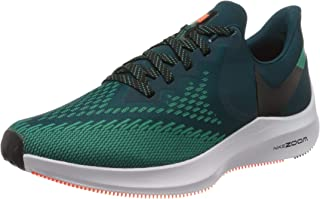 Nike Zoom Winflo 6 Mens Road Running Shoes