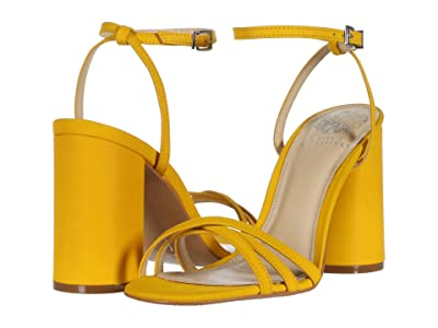 Vince Camuto Kantiel (Big Yellow) Women