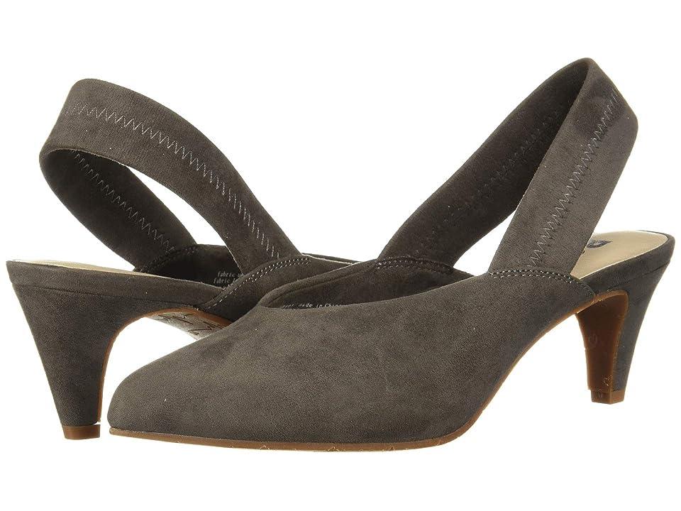 Seychelles BC Footwear By Seychelles Liter (Grey V Suede) Women