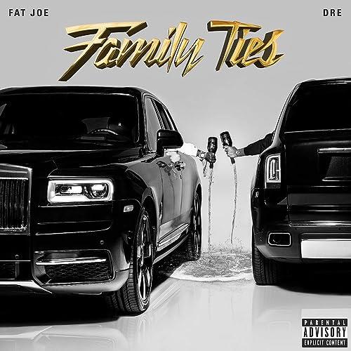 Family Ties [Explicit]