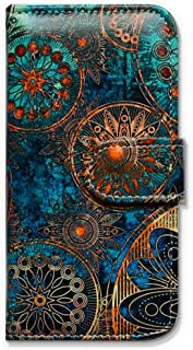 iPhone 6s Plus Case, Bfun Packing Bcov Gorgeous Colours Circle Wallet Leather Cover Case for iPhone 6 Plus/6S Plus
