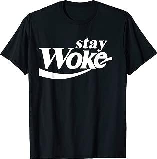 Best stay woke shirt Reviews