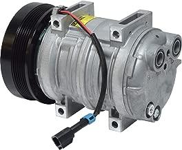 New A/C Compressor CO 11385C - 181012306