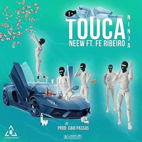 Touca Ninja de Fe Ribeiro en Amazon Music - Amazon.es