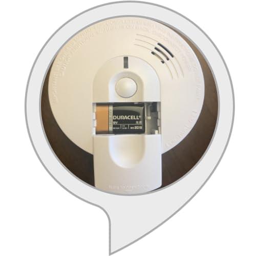 Smoke Detector Tracker
