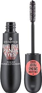 Essence Bye Bye Panda Eyes! Smudge-Proof Volumizing And Defining Mascara, 01 Black