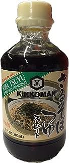 Kikkoman Tsuyu 10 fl oz (Soba)