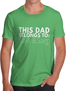 Best this dad belongs to Reviews