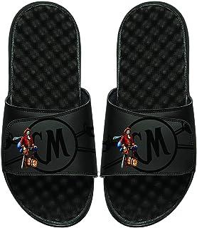 18a416c7b Amazon.com  NBA - Sandals   Footwear  Sports   Outdoors