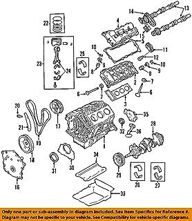 mopar 4663721 valve spring retainer