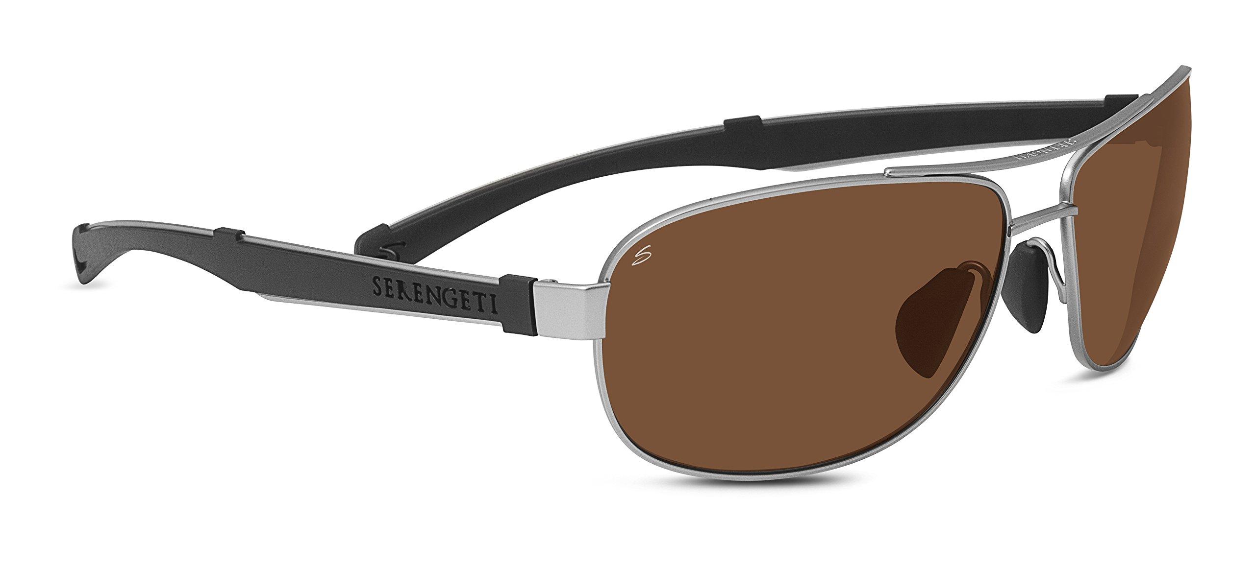 Serengeti Eyewear Sonnenbrille Norcia - Gafas de Sol, Color ...