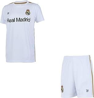 Amazon.es: pantalones cortos real madrid: Ropa