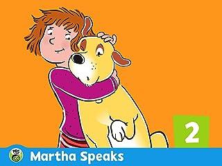 Martha Speaks Season 2