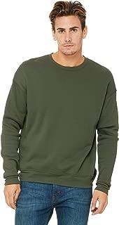 A Product of Bella + Canvas Unisex Drop Shoulder Fleece -Bulk Saving