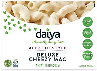 Daiya Daiya Alfredo Cheezy Mac Dairy Free 10.6 Oz (Pack Of 8)