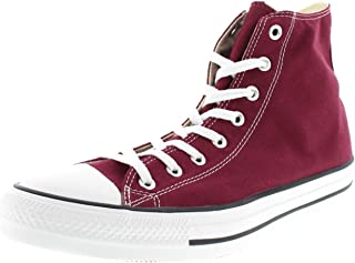 Converse - Chucks all Star Hi M9613 Maroon