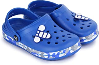 Toothless Boy's Clogs