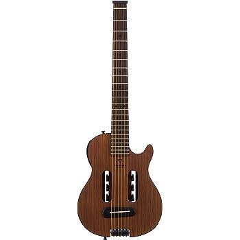 Traveler Guitar 6 String Escape Mark III (Mahogany), Right, (MK3 MHS)