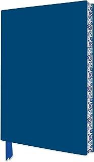 Mid Blue Artisan Notebook (Flame Tree Journals) (Artisan Notebooks)