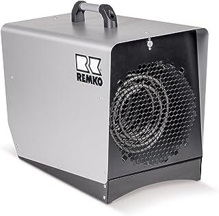 Remko EM 6000eléctrico Calefactor 3–6kW